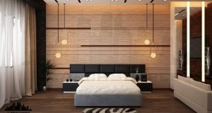Bedroom design Location: Oman, Muscat Design by: A.ArchShapes