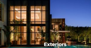 Glass facade makes the most sense for your home. , , , , ,
