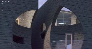 In a three-day GG event lecture course at Autodesk Revit, we simulated a building architect