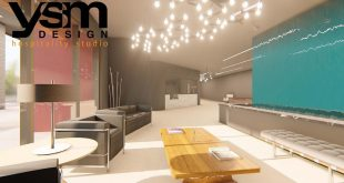 YSM Design Hospitality Studio: Now wait your hotel and food / beverage architects