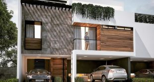 CH houses project Architect Carlos Orozco