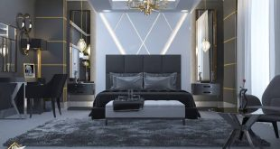 Interior shoot for bedrooms By 3ds Max + Vray 3.6