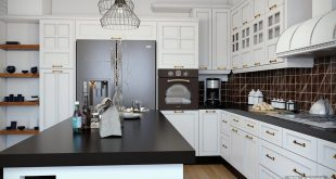 3D visualization: Used software: Autocad + 3dsmax + Vray Next + Ps --------------