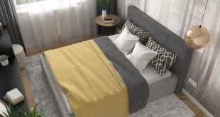 3D visualization of the atmospheric bedroom. , ,