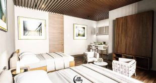 Bedroom Visits - Serena Residence | Edo from Mexico, Mexico. , , ,