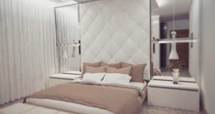 Double room suite Swipe and see another angle. Render: Fernando Rosa