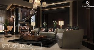 Every house needs a touch of black. , , , ,