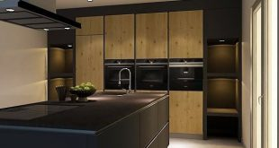 For those who want dark kitchen :)