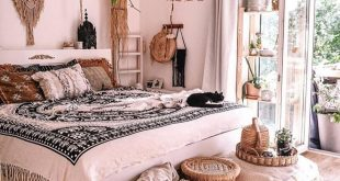 Hello, I love this bohemian heaven that so many have created