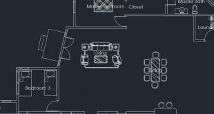 Part 1  10 Tips for Importing House Plans from AutoCAD to 3ds Max