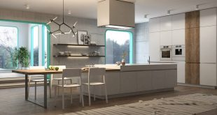 The kitchen is the heart of the house ... .. .. new design .....