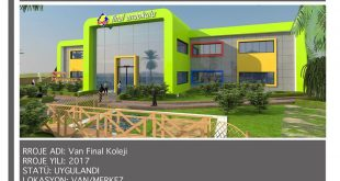 Project name: BATMAN Final Primary School Location: Batman City Project year: 2012 Producer fi