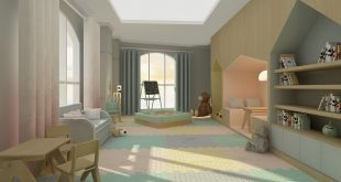 Rendering and interior design S.A.