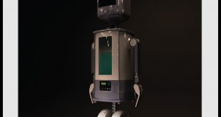 H Project name: Intelligent robot Company name: Iranian Jahesh Software: | 3ds max -