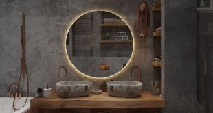 Visualization of the bathroom for collaboration - write to Direct