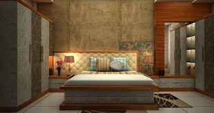 Master bedroom .. Get your 3D and design very finished Reasonable price. Inbox fo