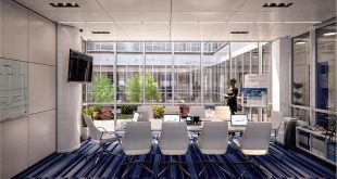 Corp office design                             Project: Do:
