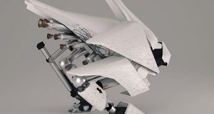 The Epsilon series is a bot type made in space for space activities. Those