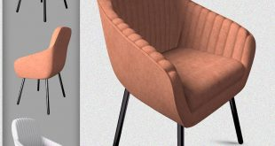 Prop modeling ... modeling |  Texturing |  Lighting.  .  3ds Max - VRay |  Photoshop