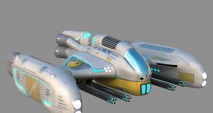 Space Interceptor To download on my site.  Product ID 934660 My old m
