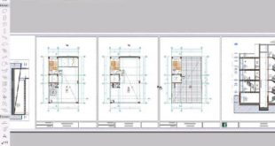 You can contact the ArchiCAD Training Set and test Pla files