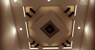 Modern ceiling Consequences ::