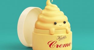 """Take a bath in cream today.  By   """" Consequences!"""