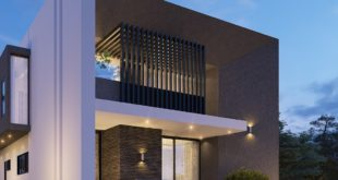 Architectural visualization for Buildaf Ltd. ... Our brand is perfection. Visual