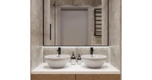 Bathroom concept for