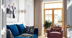 Hey. What style of interior do you like the most and why?) Write to whom